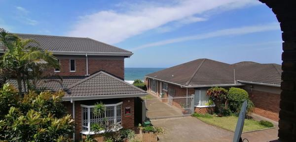 4 bedroom townhouse to rent in Shelly Beach