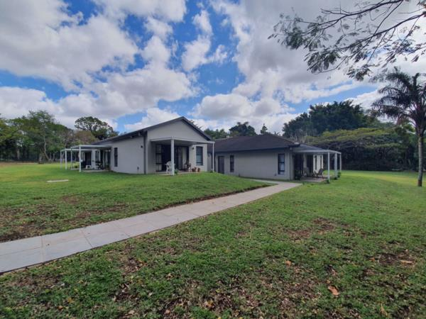 8 bedroom house to rent in Winston Park