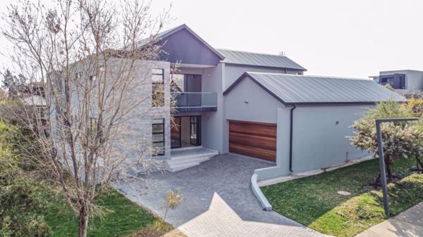 5 bedroom house to rent in Steyn City