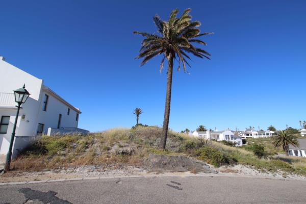 509 m² vacant land for sale in Shelley Point
