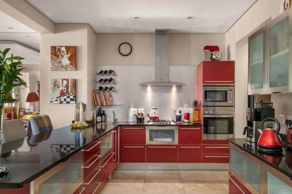 3 bedroom apartment for sale in Melrose Arch