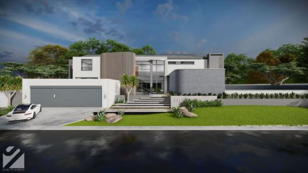 5 bedroom security estate home for sale in La Como Lifestyle Estate