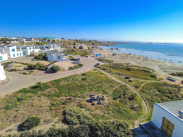 921 m² commercial vacant land for sale in Paternoster