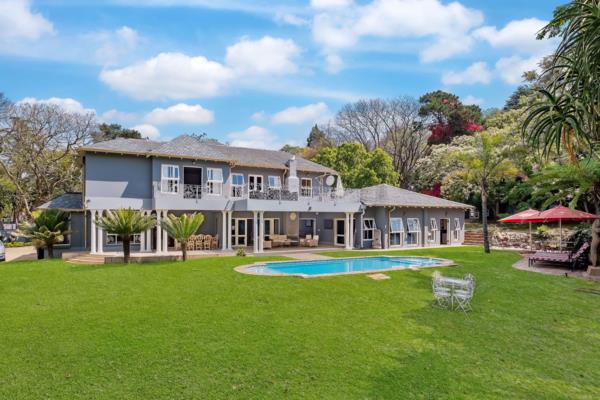 4 bedroom house for sale in Melrose Estate