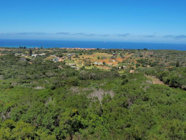 73790 m² vacant land for sale in Groot Brakrivier Rural