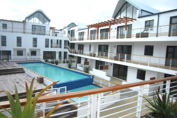 1 bedroom house to rent in Big Bay