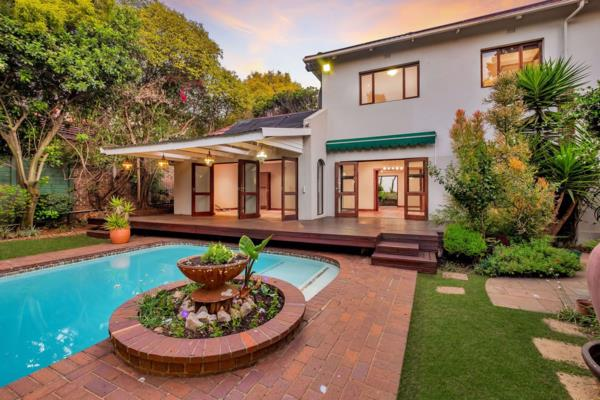 5 bedroom house for sale in Parkview