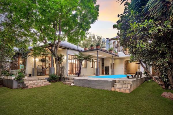 5 bedroom house for sale in Parkwood (Johannesburg)
