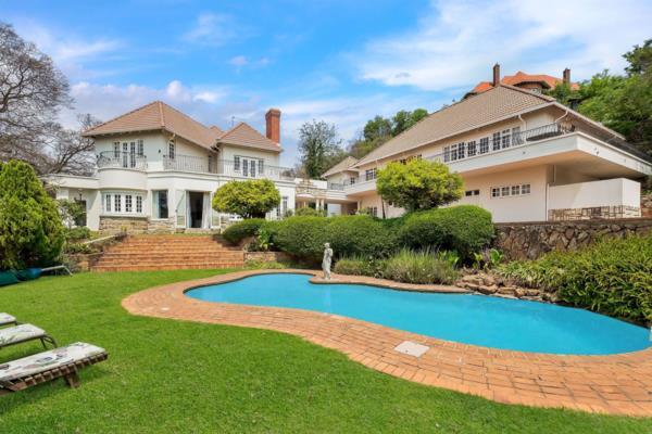 5 bedroom house for sale in Westcliff (Johannesburg)