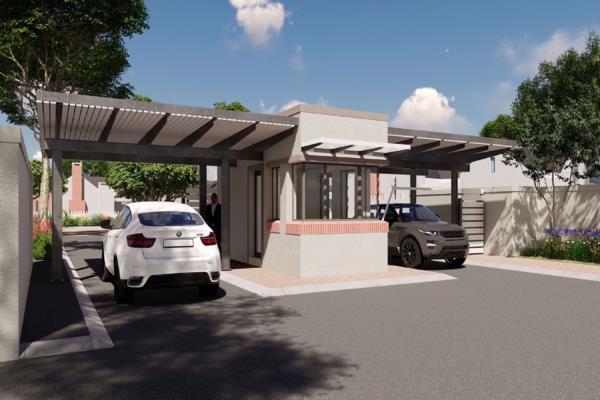 480 m² vacant land for sale in Kommetjie